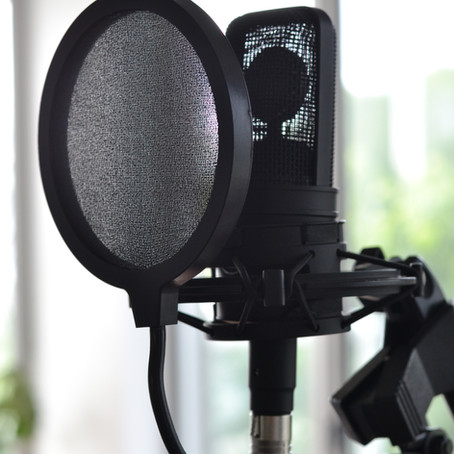 Choosing the Right Microphone: Where Do I Start?
