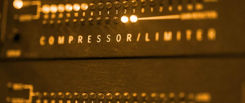 The Creative Musician   Outboard Compression