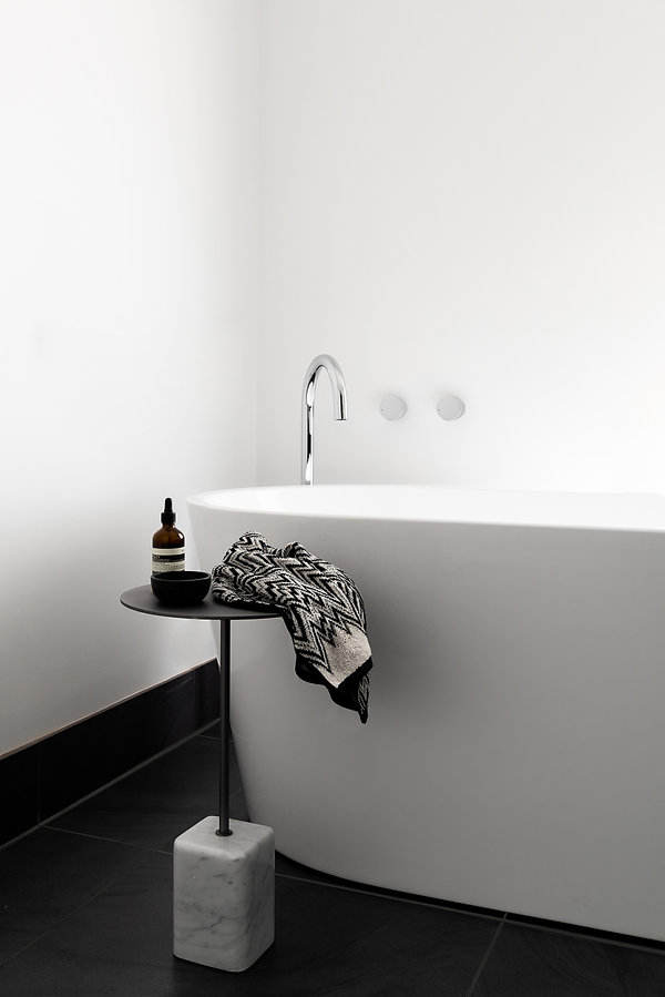 Luxury Bathroom Design by Nickolas Gurtler