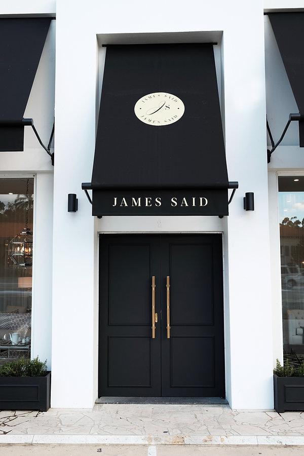 JAMES SAID STORE PERTH