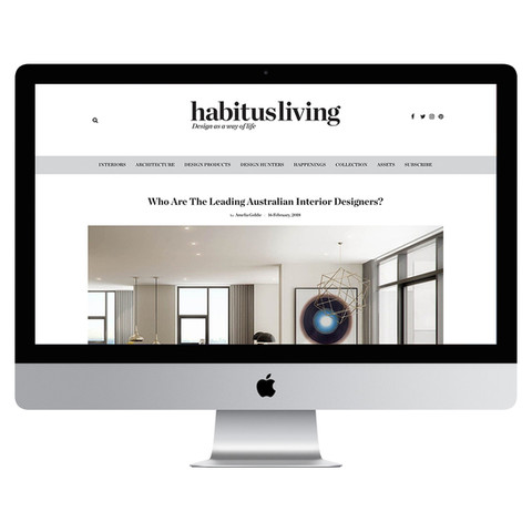 Habitus Living