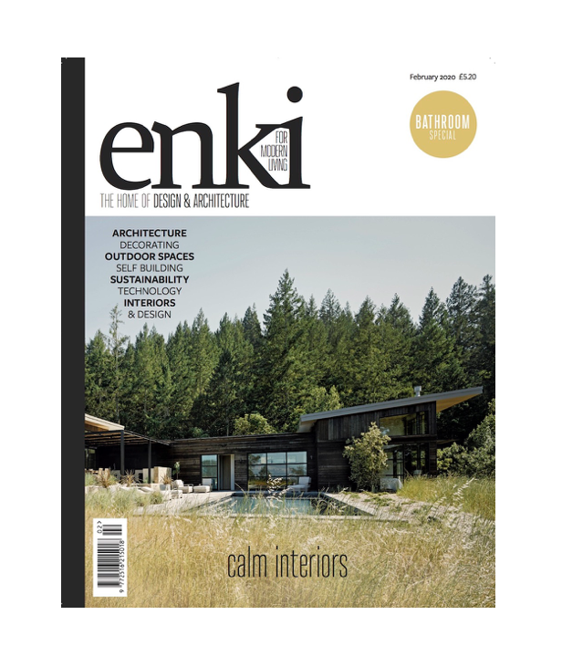 ENKI MAGAZINE UK