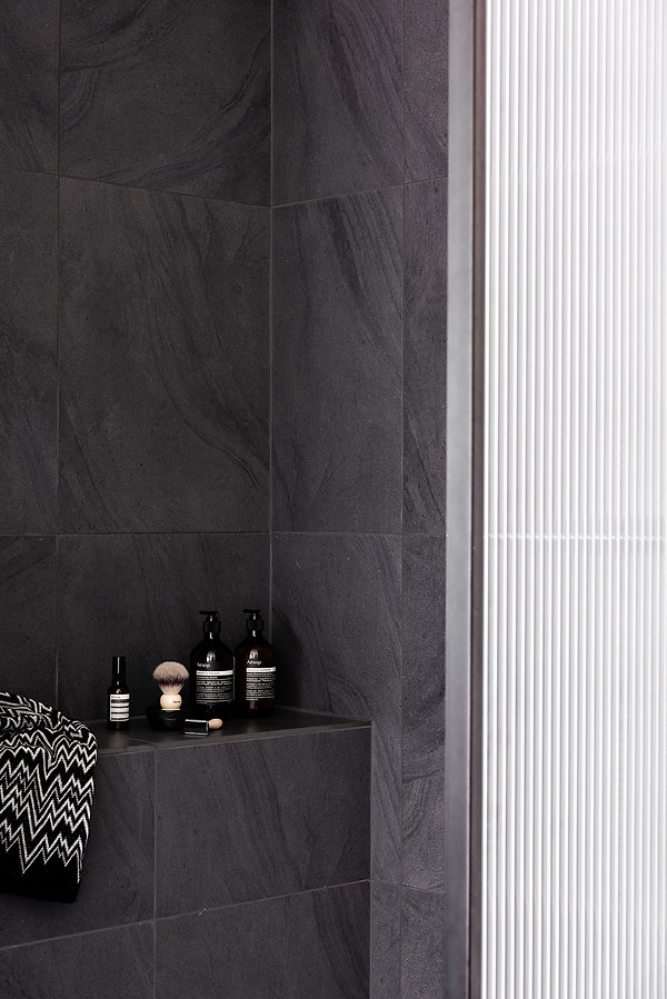 Bathroom Design by Nickolas Gurtler Interior Design