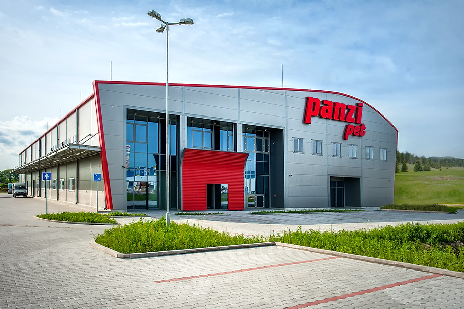 Panzipet producer of Julius-k9 grain-free dog food