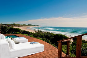 Accommodation in Ponta do Ouro