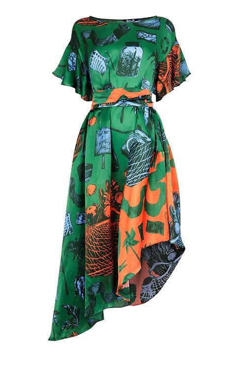 Action Dress