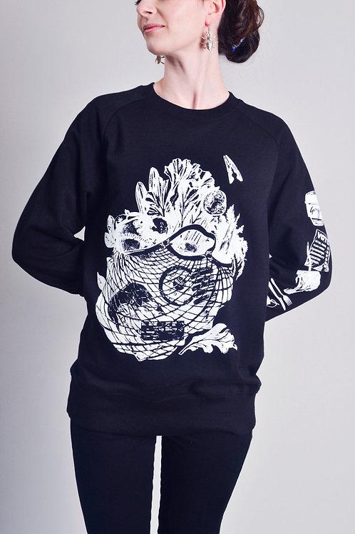 Action Sweatshirt