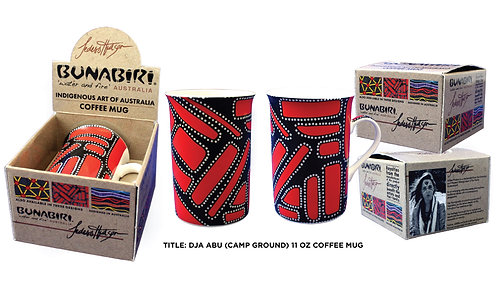 MUG - Dja Abu (Camp Ground)