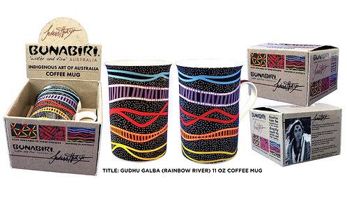 MUG - Gudhu Galba (Rainbow River)