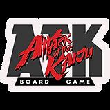 Attack of the Kaiju Logo
