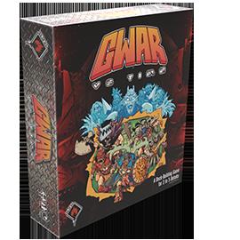 GWAR Box