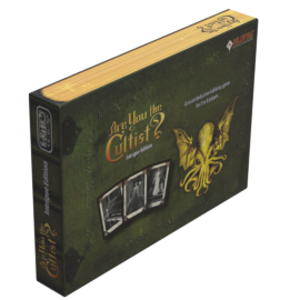 AYTC Intrigue Box