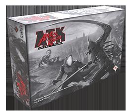 Attack of the Kaiju Box