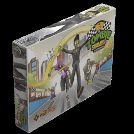 Zombie Shamble Box