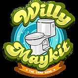 Willy Maykit Logo
