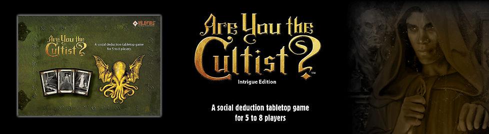 AYTC: Intrigue Edition Logo
