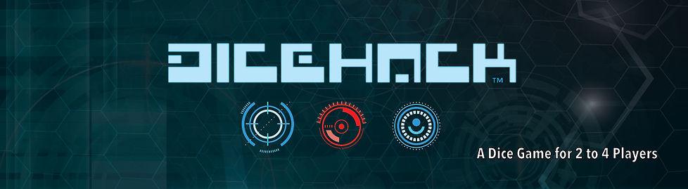 Dicehack Logo
