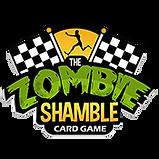 The Zombie Shamble Logo