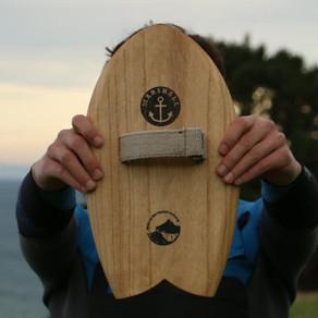 10 Razones para hacer bodysurf.