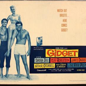 Gidget, icono de una revolución
