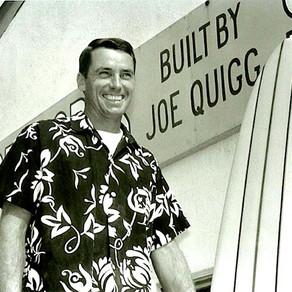 Joe Quigg
