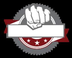 Fist Badge