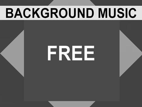 Background music free