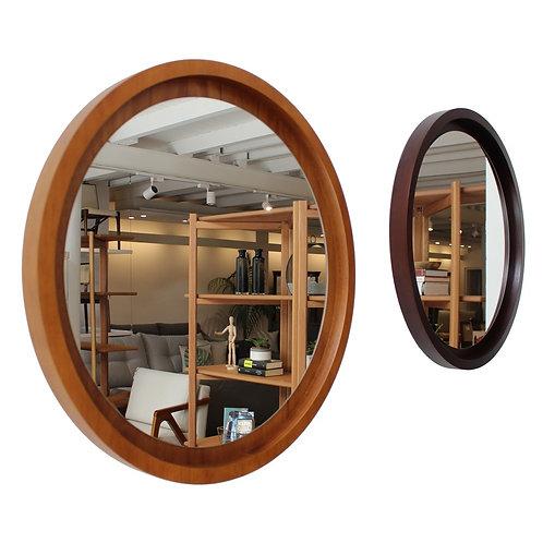 Espejo Circular Marco
