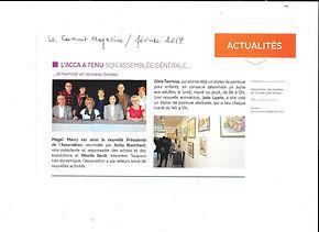 presse fevrier 2019 le cannet magazine.j