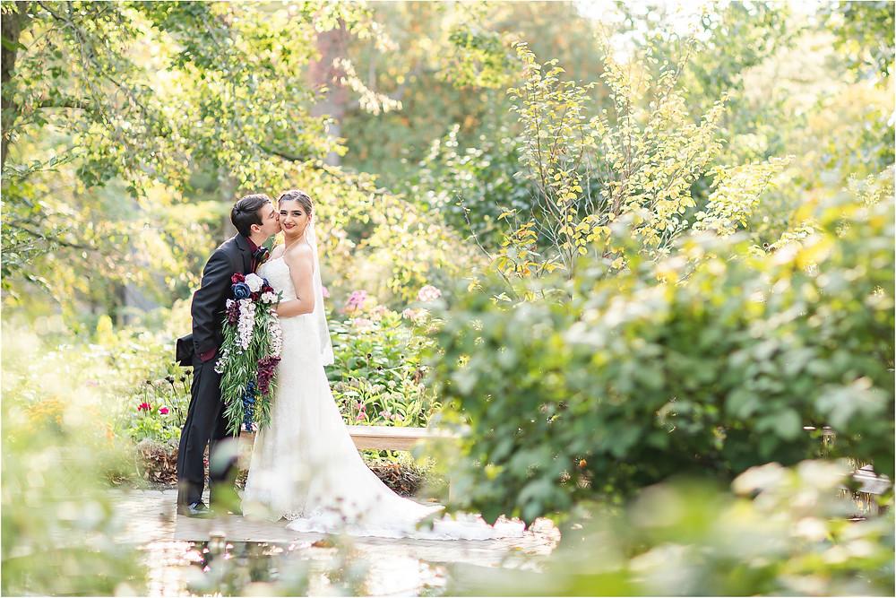 Wedding photographer and videographer Joliet wedding photographer chicago wedding photographer morton arboretum wedding rustic wedding decorations