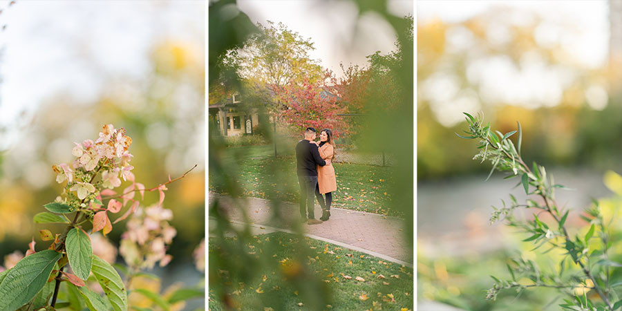 naperville riverwalk engagement session, joliet wedding photographer, photographer, wedding photographer in joliet, engagment photography, chicago weddings, illinois weddings, fall engagement pictures, amazing wedding pictures, wedding photos, engaged, engagement photos, family session, naperville photographer