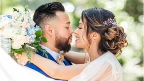 RAMONA + JOSE│ A Manzo's Banquet Hall Wedding│Des Plaines, IL