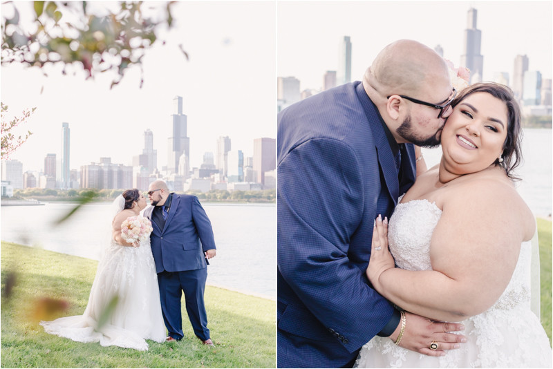 Windy City Wedding chicago IL Great Gatsby