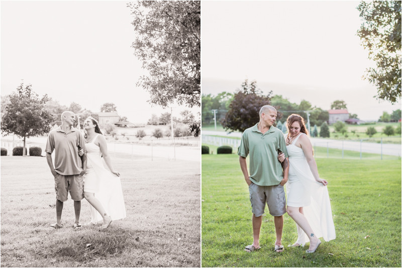Beautiful Rustic Wedding in Kendall County Fairgrounds Yorkville IL