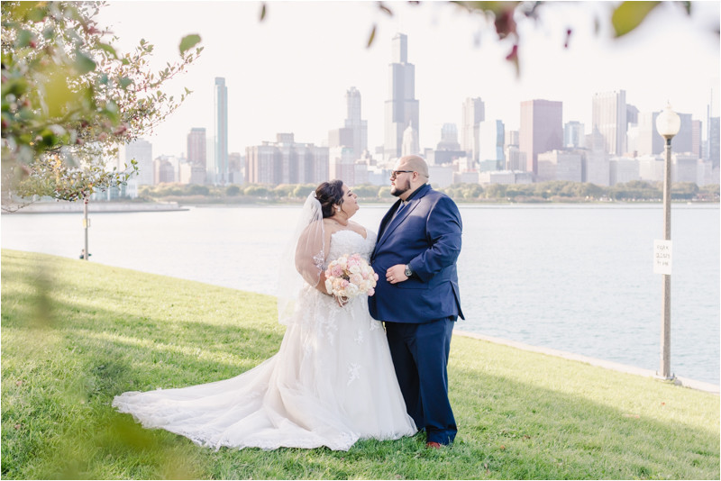 Windy City Wedding chicago PHOTOGRAPHER Great Gatsby