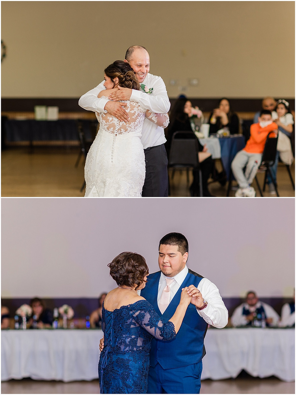 Spring Wedding in Morris Illinois Wedding Photographer Plainfield Illinois