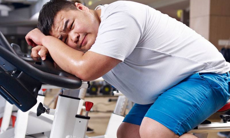 Obezite & Diyet