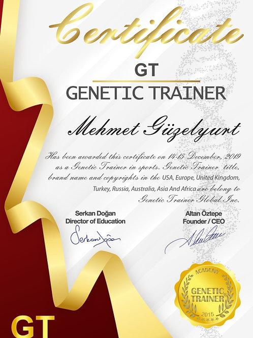 Genetic Trainer®