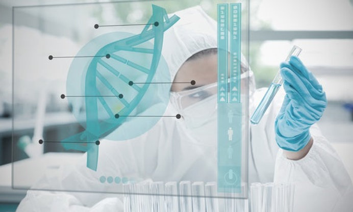Tüm Genom Sekanslama (WGS)
