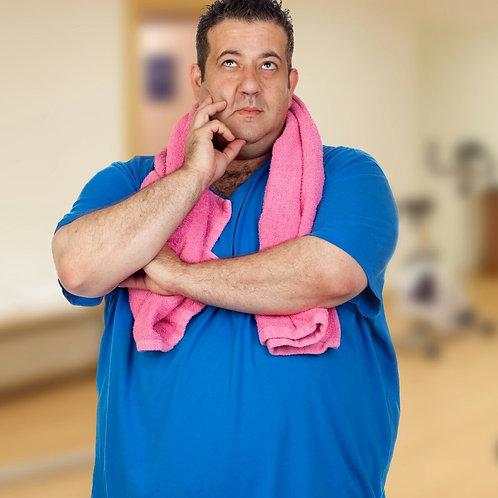 L'obésité & Régime