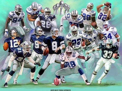 Dallas Legends - n-280-2