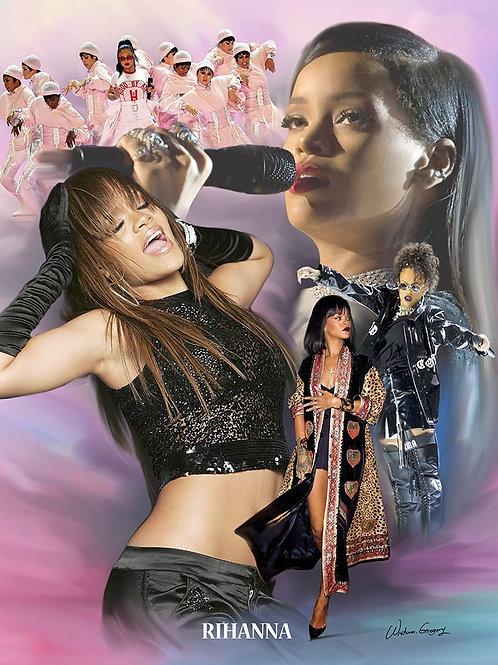 Rihanna - B-3147