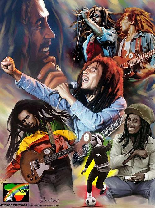 Bob Marley - N-981