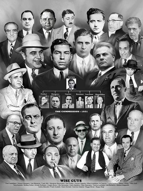 Mafia - B-1942