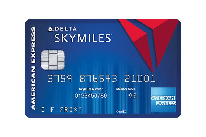 No Annual Fee Airline Credit Card