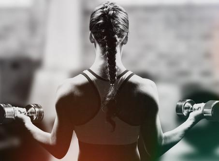 Strength Training: 1 Reason Women Should Utilize It.
