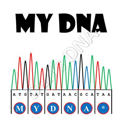 My DNA