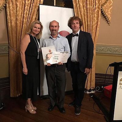 Synapse Award
