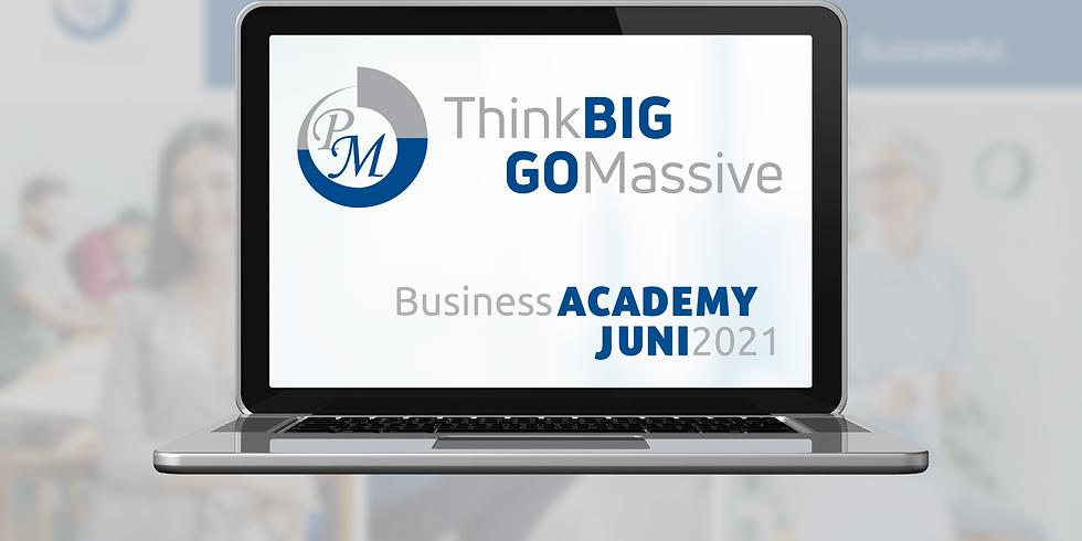 Business Academy- juni 2021