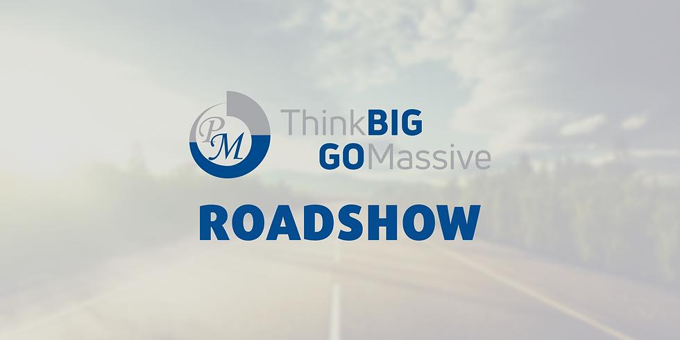 Roadshow 2021 - Tønsberg
